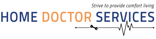 Home Doctor Services Singapore, Your preferred choice for all home services